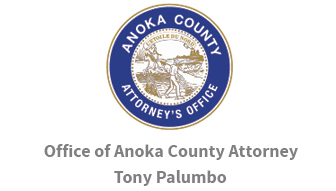 Logo for the Anoka County Attorney's Office